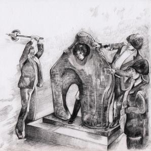 Sculpture No3